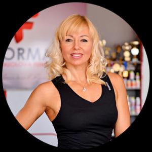 ФОРМА, фитнес-студия Камзоловой Натальи