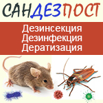 """""""САНДЕЗПОСТ"""", ООО"""