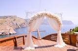 Выездная церемония в Крыму и в Севастополе
